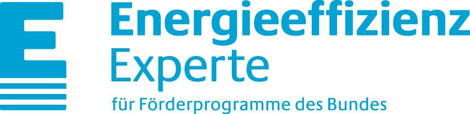 Logo Energieeffizienz Experte für Förderprogramme des Bundes